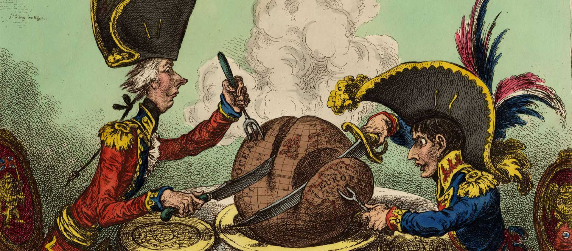 PRINTS AND PROPAGANDA IN THE AGE OF NAPOLEON